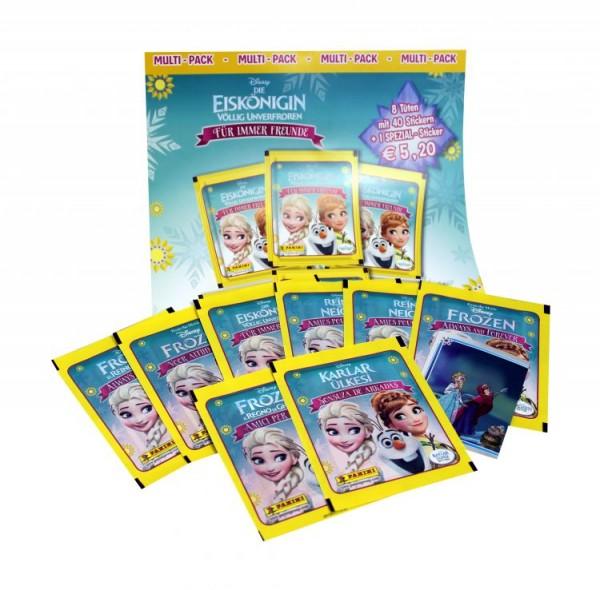 Disney: Die Eiskönigin - Völlig unverfroren: Für immer Freunde - Multipack