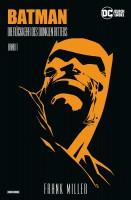 Batman: Die Rückkehr des Dunklen Ritters 1 Cover