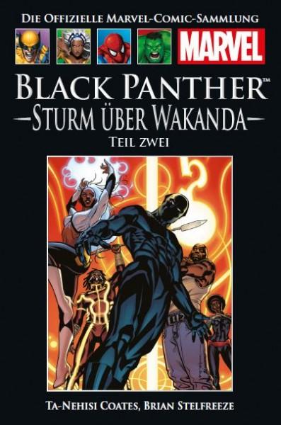 Hachette Marvel Collection 171: Black Panther - Sturm über Wakanda, Teil II