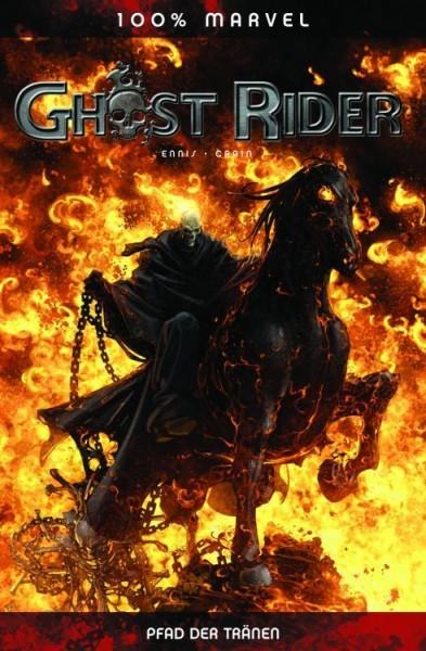 100% Marvel 36: Ghost Rider