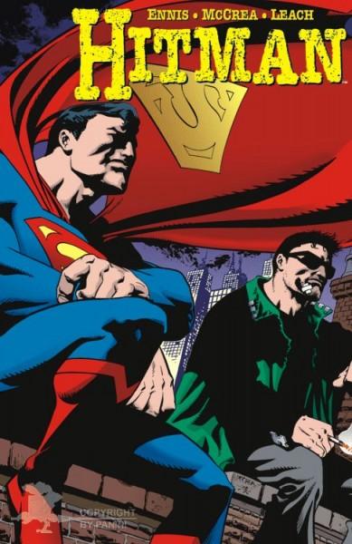 Hitman: Helden, Väter und Untote