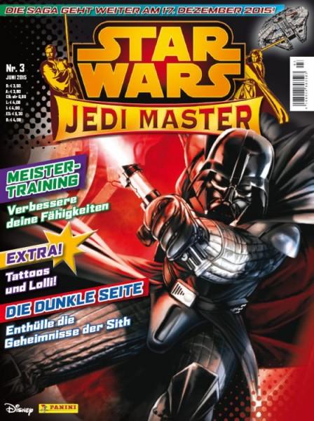 Star Wars: Jedi Master - Magazin 3
