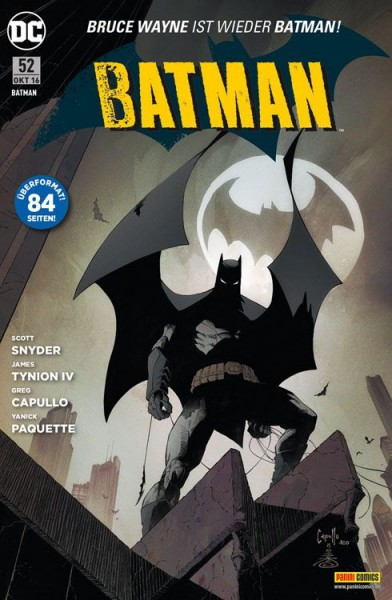 Batman 52 (2012)