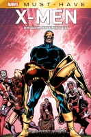 Marvel Must-Have - X-Men – Die Dark Phoenix Saga Cover