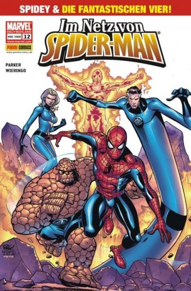 Im Netz von Spider-Man 12