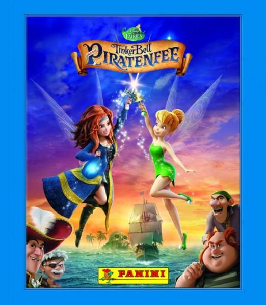 Disney: Tinkerbell und die Piratenfee - Tüte