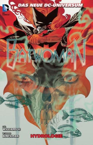 Batwoman 1: Hydrologie