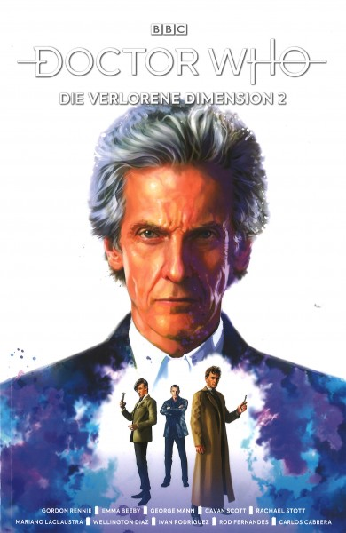 Doctor Who: Die verlorene Dimension 2