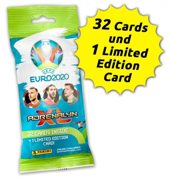 UEFA Euro 2020 Adrenalyn XL - Fatpack