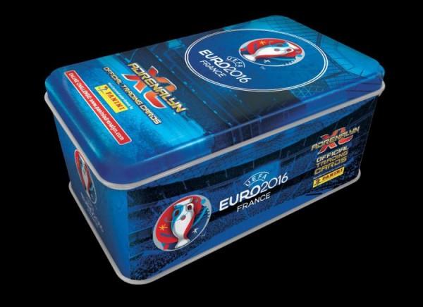 UEFA Euro 2016 Adrenalyn XL - Tin