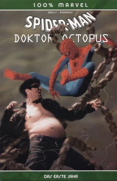 100% Marvel 16: Spider-Man/Doktor Octopus