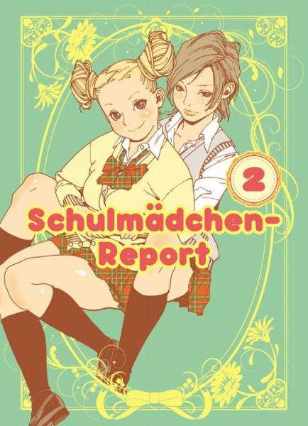 Schulmädchen-Report 2