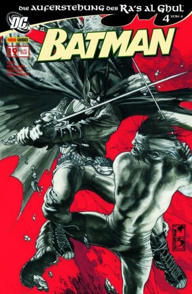 Batman 19 (2008)