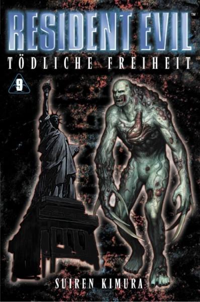 Resident Evil 9: Tödliche Freiheit