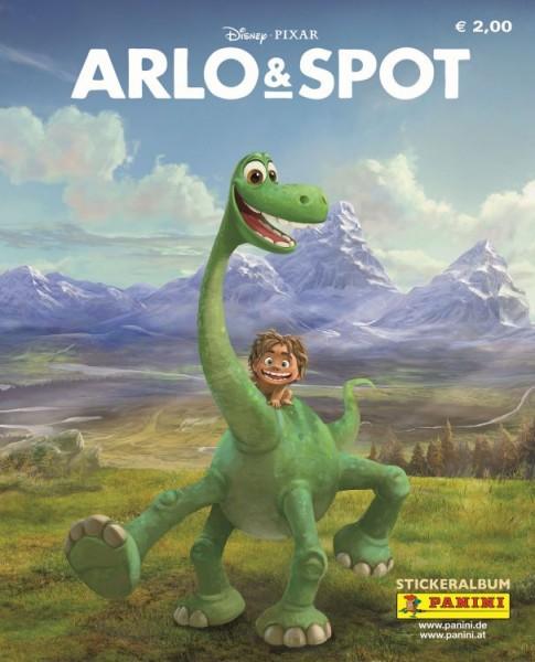 Disney: Arlo & Spot - Album