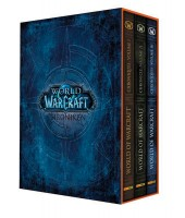 World of Warcraft Schuber: Chroniken I-III