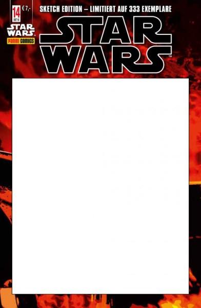 Star Wars 14: Vader Down 2 - Comic Action 2016 Variant