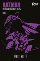 Batman: Die Rückkehr des Dunklen Ritters 3 (Alben-Edition) Cover