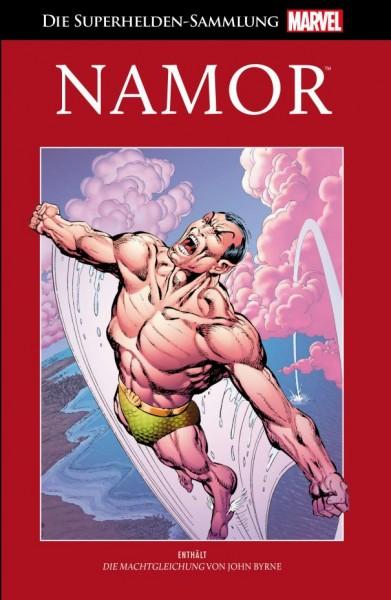 Die Marvel Superhelden Sammlung Band 67: Namor