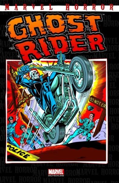 Marvel Horror: Ghost Rider 2