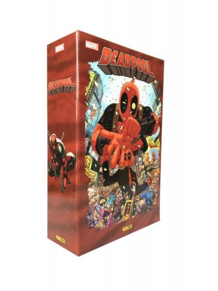 Deadpool - Sammelschuber
