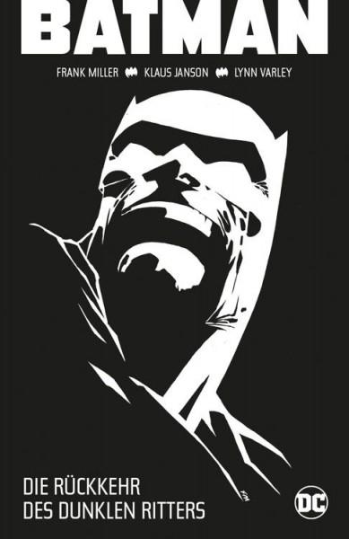 Batman: Die Rückkehr des Dunklen Ritters Hardcover