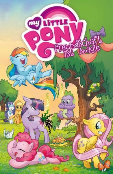My Little Pony: Freundschaft ist Magie 1