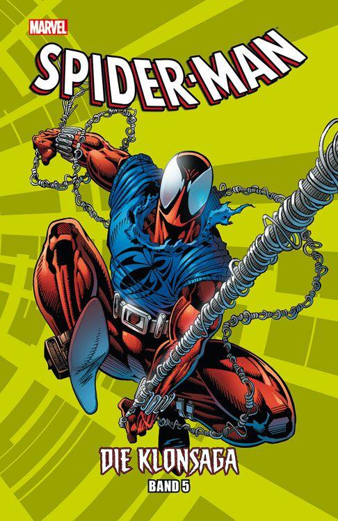 Spider-Man: Die Klonsaga 5