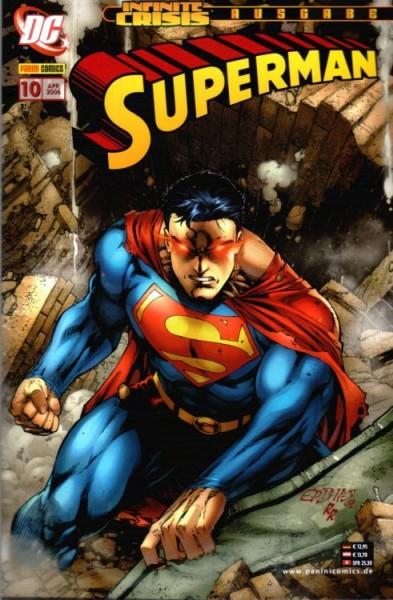 Superman Sonderband 10: Reisen