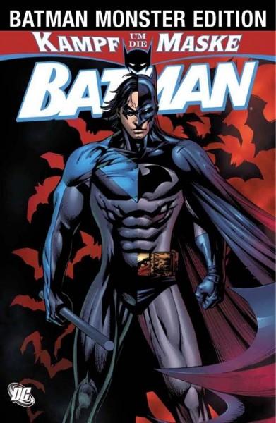 Batman Monster Edition 4: Kampf um die Maske