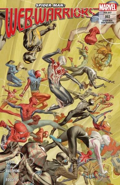 Spider-Man: Web-Warriors 2