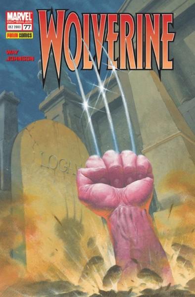 Wolverine 77