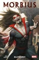 Morbius 1: Blutdurst Cover