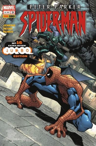 Peter Parker: Spider-Man 31
