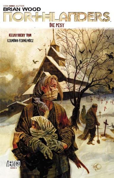 Northlanders 4: Die Pest