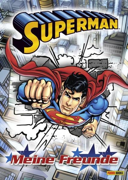 Superman: Meine Freunde