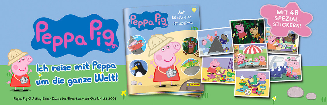 peppa-pig-kollektion