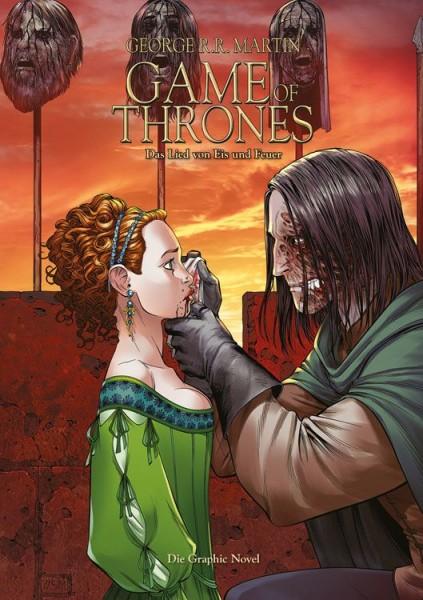 Game of Thrones: Das Lied von Eis und Feuer 4