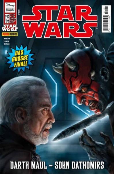 Star Wars 125: Darth Maul - Sohn Dathomirs