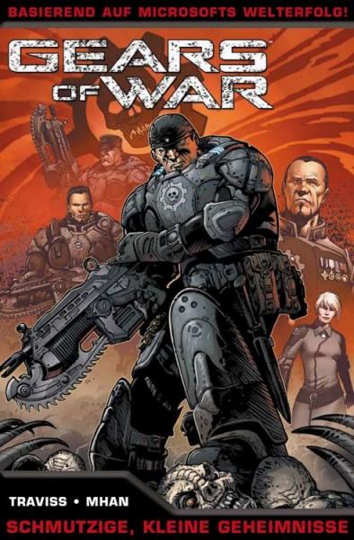 Gears of War 4: Schmutzige, kleine Geheimnisse