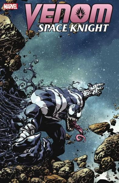 Venom - Space Knight 2
