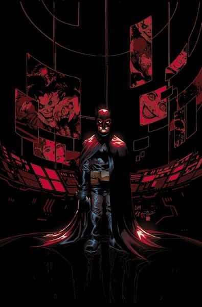 Batman: Detective Comics 32