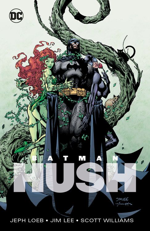 Batman: Hush 1