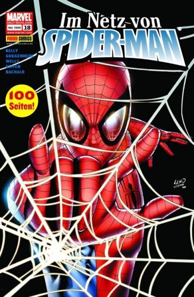 Im Netz von Spider-Man 18