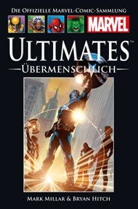 Hachette Marvel Collection 9: Ultimates - Übermenschlich