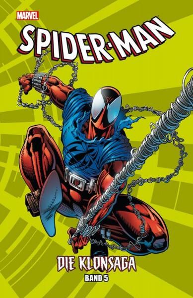 Spider-Man - Die Klonsaga 5