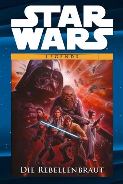 Star Wars Comic-Kollektion 21: Die Rebellenbraut
