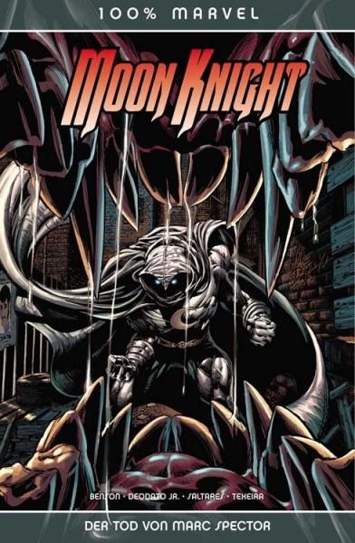 100% Marvel 47: Moon Knight 4