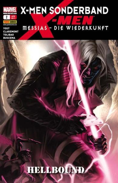 X-Men Sonderband 35: Messias - Die Wiederkunft 2