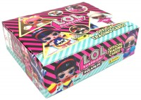 L.O.L. Surprise! #Glamlife Trading Cards Kollektion - Box